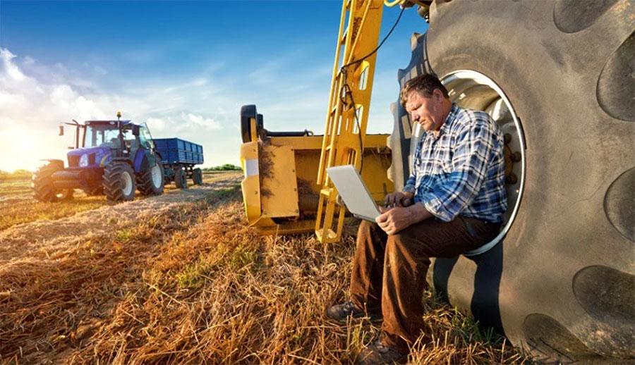 Українським фермерам дадуть дешеві кредити на купівлю землі