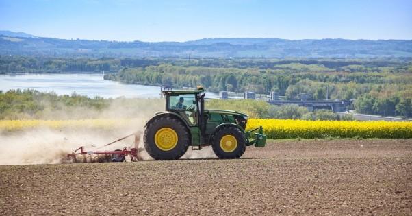 Сельхозпроизводители поддерживают законопроект № 3131-д для борьбы с теневыми агробаронами